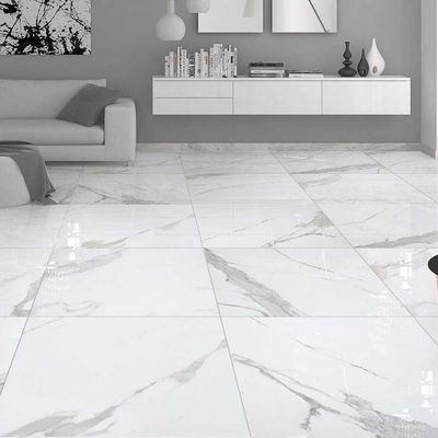 Calacatta Porcelain Tile – The tile that looks more like a marble