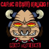 "COMPILATION CAFZIC "" PUNK COVERS "", by CAFZIC"