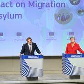 Immigration: taisez-vous et accueillez! - Causeur