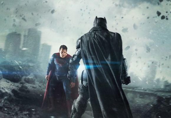 Batman v Superman : L'Aube de la Justice - Bande Annonce Finale VO