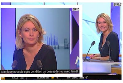 2012 03 13 @06H49 - NELLY DAYNAC, I>TELE, LE 6-9