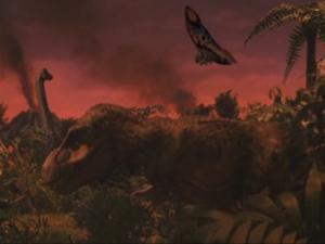 [De Mothra à Eternal Mothra] Rebirth of Mothra, la trilogie