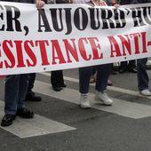 Extrême-droite : Les liaisons dangereuses bruns/verts - Socialisme Libertaire