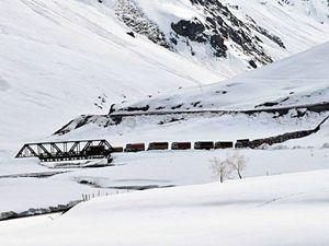 """Two-tribes : """" It's a trap ! """"  La Chine est-elle en train d'imposer - et de gagner - une guerre d'attrition au Ladakh ?"""