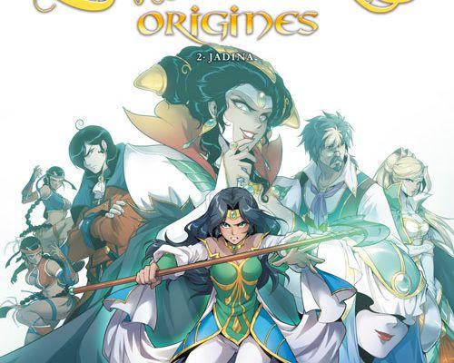 Origines / Jadina