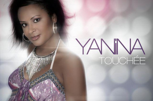 [PROMO]YANINA-SI TU LE DEMANDAIS-2011