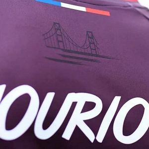 Union Fan's Bordeaux HBC