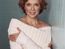 An american beauty : Annette Bening