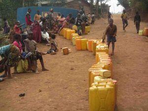 Burkina-Faso: Pénurie D'eau À Ouagadougou, L'État Vole Au Secours Des