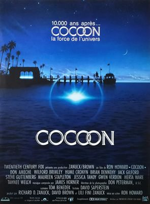 Cocoon de Ron Howard