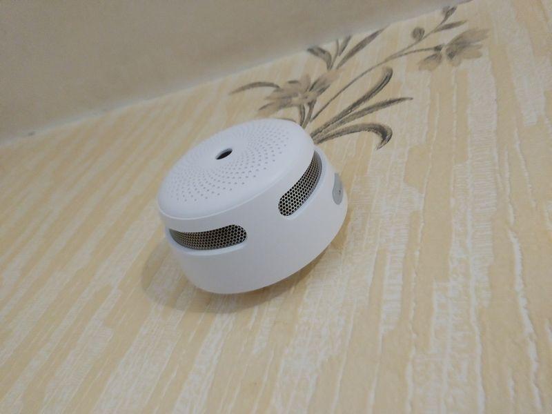 essai des détecteurs de fumée Wireless interconnectés X-Sense XS01-WR @ Tests et Bons Plans