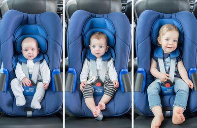 Coque Britax BABY-SAFE 2 i-Size
