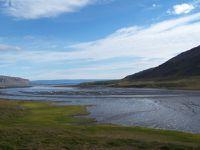 Tout au long des fjords