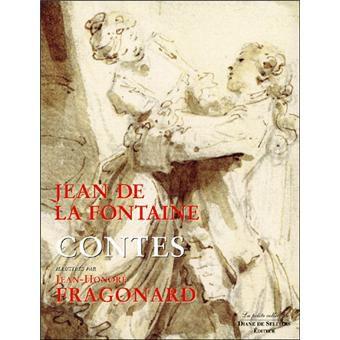 Les contes libertins de Jean de La Fonatine N°704