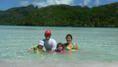 Crumble et Compagnie à Tahiti