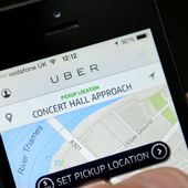 Uber launches feature which is basically a very small bus