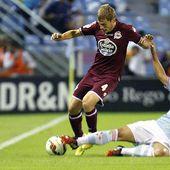 Celta de Vigo 2 - Deportivo 1, Fútbol - RTVE.es A la Carta