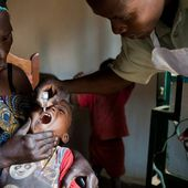 Gates Vaccine Spreads Polio Across Africa - Global Research