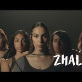 Zhala - I'm In Love (Official video)