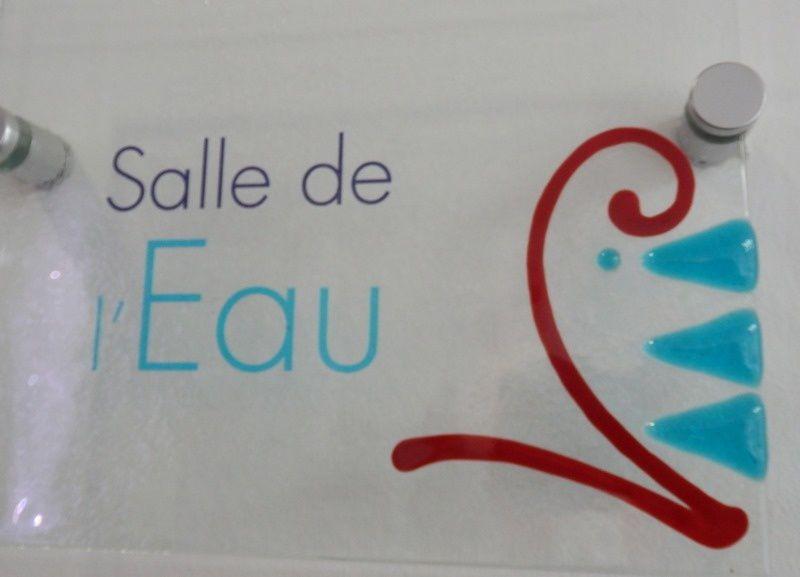 A la Maison des Arts Verriers de Vannes le Chatel - Visite Démonstration - A découvrir !