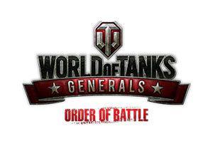 La bêta fermée de World of Tanks Generals débute aujourd'hui !