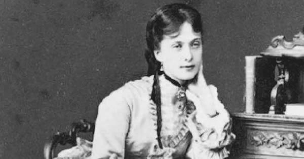 Ekaterina Mikhaïlovna Dolgoroukova