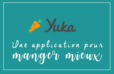 Yuka - Application mobile