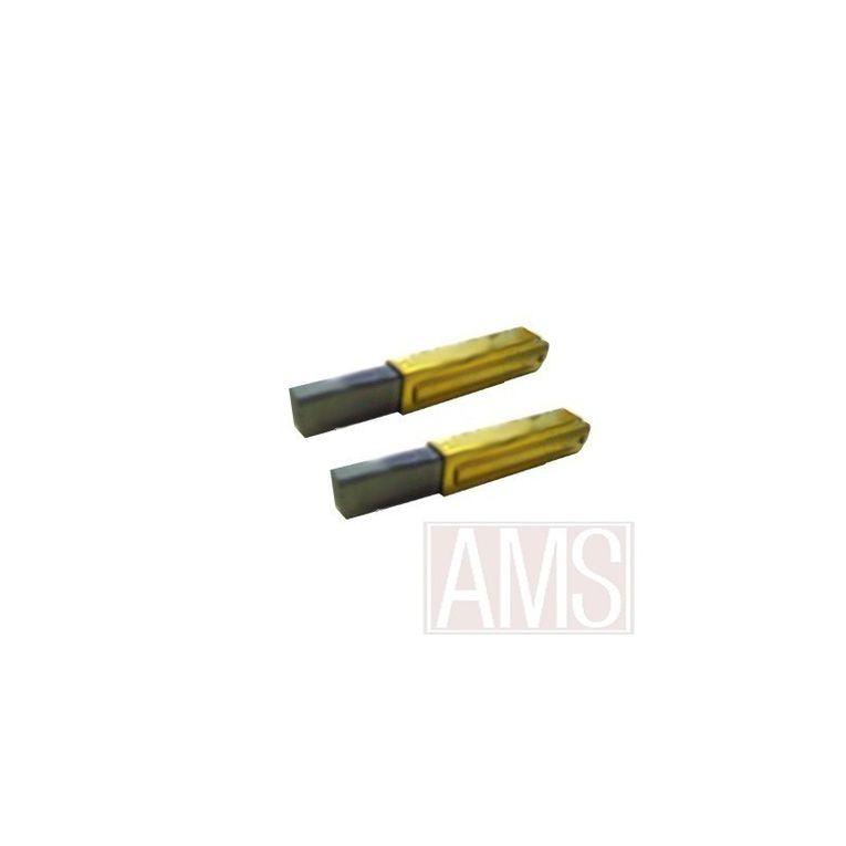 ElectroMotor moteur type cyclovac / mvac / decovac / charbons