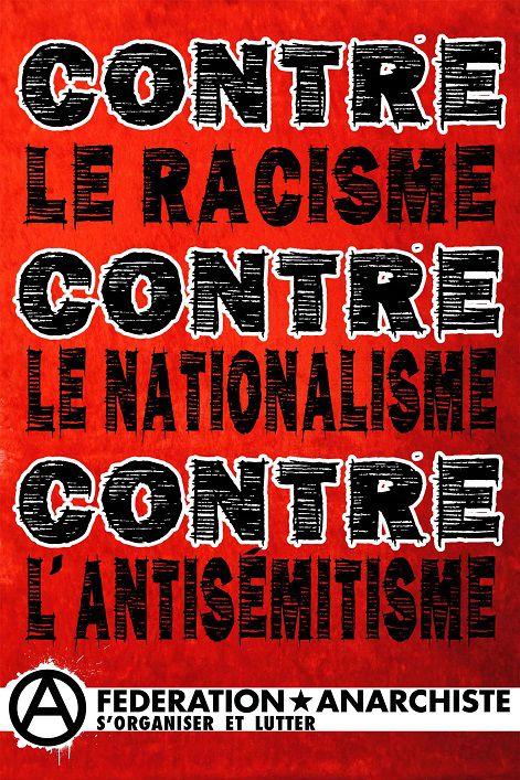 antisémitisme antiracisme