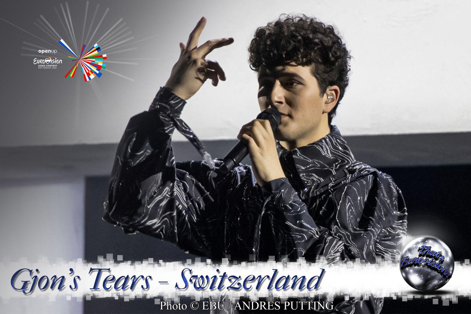 L'Italie remporte le 65ème Concours Eurovision !