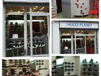 Hugo Planet : chaussures confort à Paris.