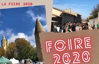 Avignonet. : Annulation de la Foire d'Automne, mise en sommeil belote et randonnée et nouveau projet