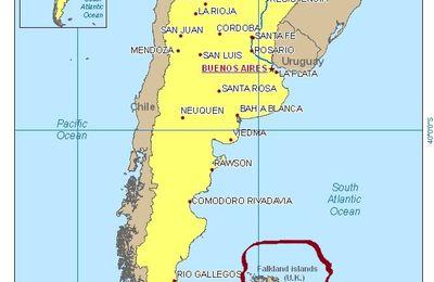 Reino Unido espía a Argentina sobre Malvinas; Estados Unidos colabora.