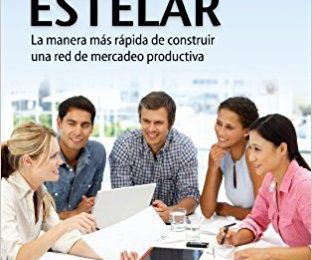 Éxito en el Multinivel, Sea un auspiciador estelar, PDF - Mary Christensen
