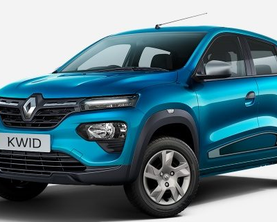 What Makes the New Renault KWID an Ideal Car for Small Families