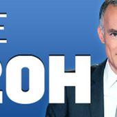 Réforme des retraites : pourquoi la base continue-t-elle la grève dans les transports ? - Le journal de 20h | TF1