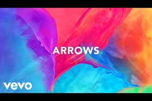 Avicii & Zac Brown Band - Broken Arrows