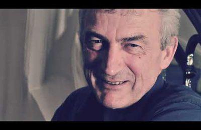 Coup de coeur... Jean-Michel Maulpoix...