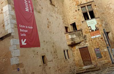 L'info du Béarn :: Deux ateliers pour les vacances à Jeanne d'Albret à Orthez