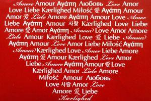 Les plus belles citations d'amour - série 1