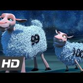 "CGI 3D Animated Short Film ""The Counting Sheep"" by Michale Warren & Katelyn Hagen 