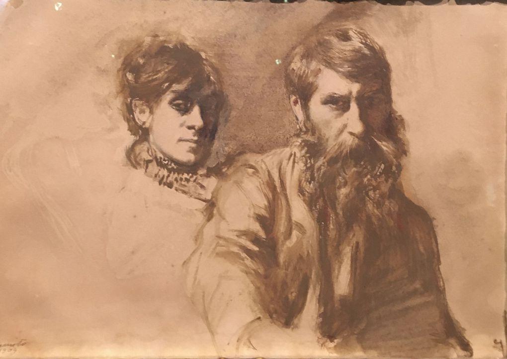 Vincenzo Gemito au Petit Palais