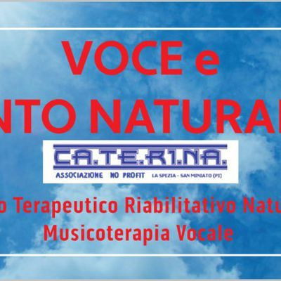 VOCE E CANTO NATURALE®