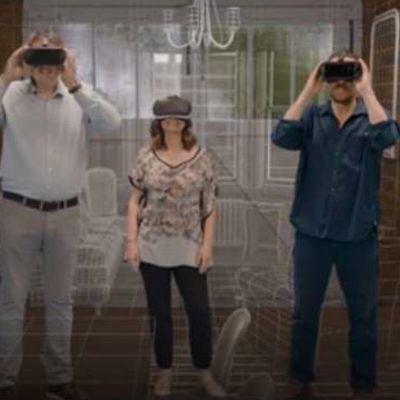 """""""Incroyables rénovations : du virtuel au réel"""", nouveau programme présenté par Anaïs Grangérac prochainement sur TFX"""