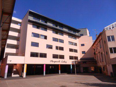 En 2021 le lycée l'Espérance reste toujours la référence à Aulnay-sous-Bois