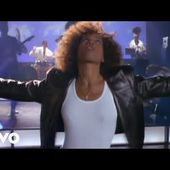 Whitney Houston - So Emotional (Official Music Video)