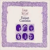 Fairport Convention - The Deserter