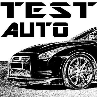 TEST AUTO