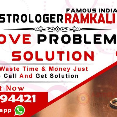 Vashikaran Specialist - Quick & Immediate Effect By Black Magic +91-9811294421