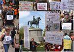 Manif de La Roche-sur-Yon : une mobilisation toujours aussi forte !